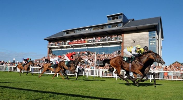 Carlisle Betting Odds and Racecourse Guide