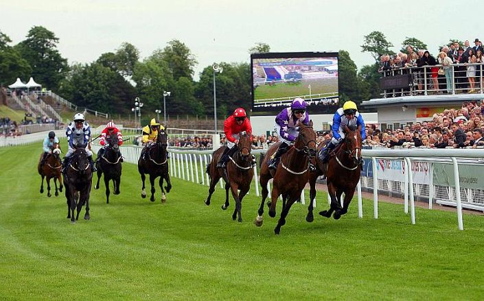 Chester Betting Odds and Racecourse Guide
