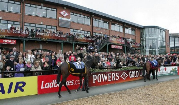 Fairyhouse Betting Odds and Racecourse Guide
