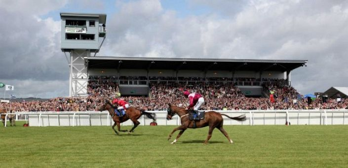 Ffos Las Betting Odds and Racecourse Guide