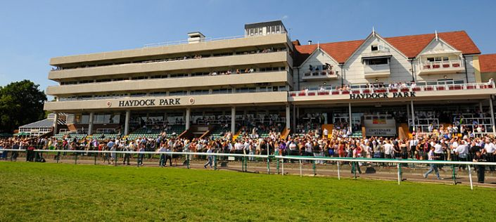 Haydock Betting Odds and Racecourse Guide