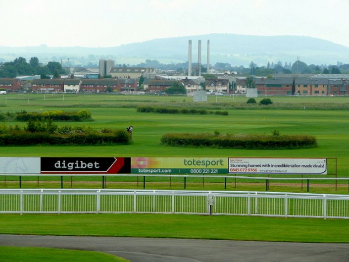 Hereford Betting Odds and Racecourse Guide