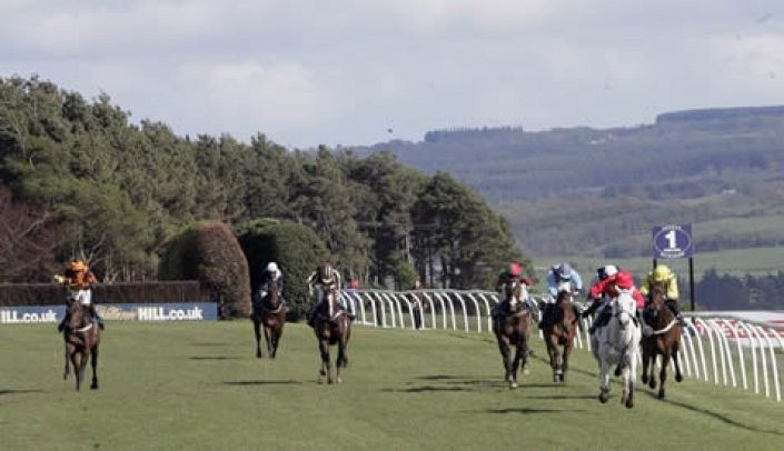 Hexham Betting Odds and Racecourse Guide