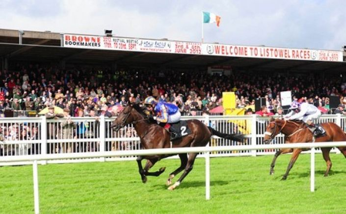 Listowel Betting Odds and Racecourse Guide