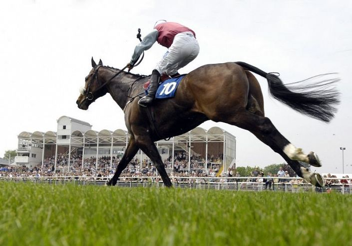 Nottingham Betting Odds and Racecourse Guide