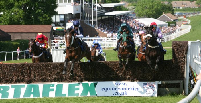 Plumpton Betting Odds and Racecourse Guide