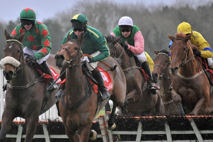 Punchestown Betting Odds and Racecourse Guide