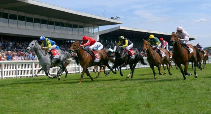 Redcar Betting Odds and Racecourse Guide