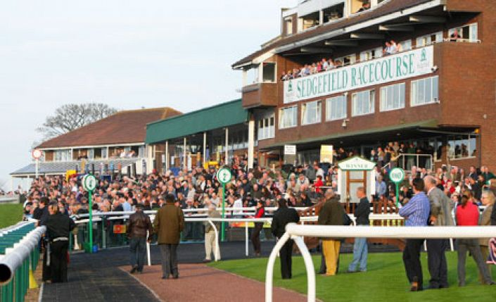 Sedgefield Betting Odds and Racecourse Guide