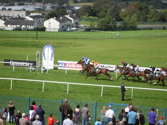 Sligo Betting Odds and Racecourse Guide