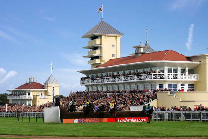Towcester Betting Odds and Racecourse Guide