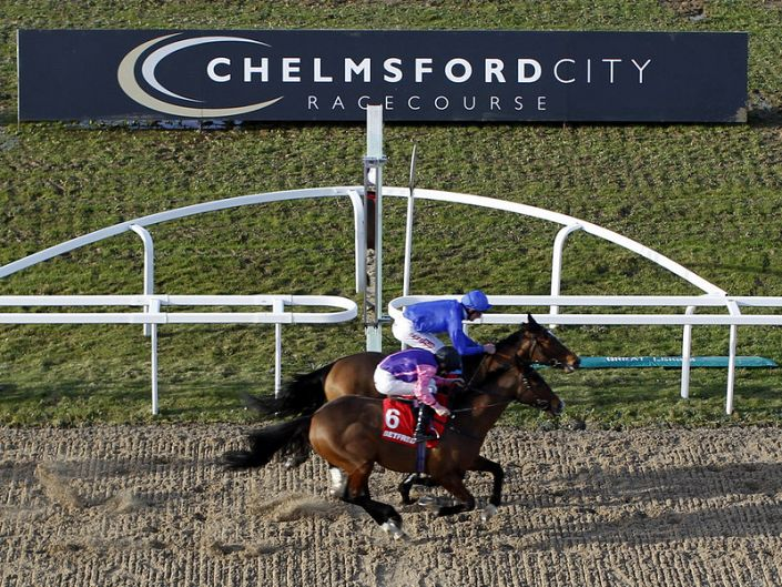 Chelmsford Betting Odds and Racecourse Guide