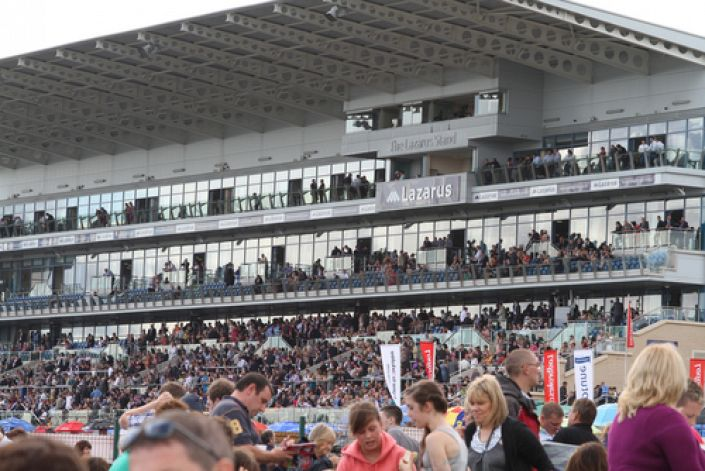 Doncaster Betting Odds and Racecourse Guide