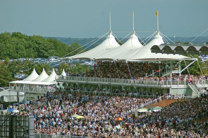 Goodwood Betting Odds and Racecourse Guide