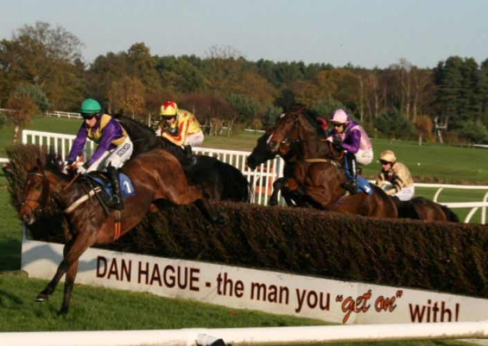 Market Rasen Betting Odds and Racecourse Guide