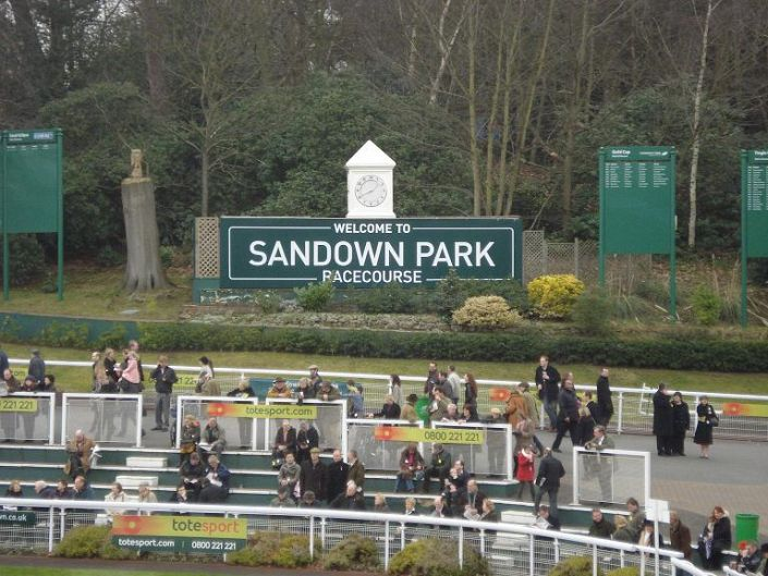 Sandown Betting Odds and Racecourse Guide